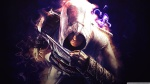 Assassin's Creed Purple Altair