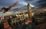Assassin's Creed 2 Flying