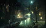 Assassin's Creed 2 Cityscapes Artwork