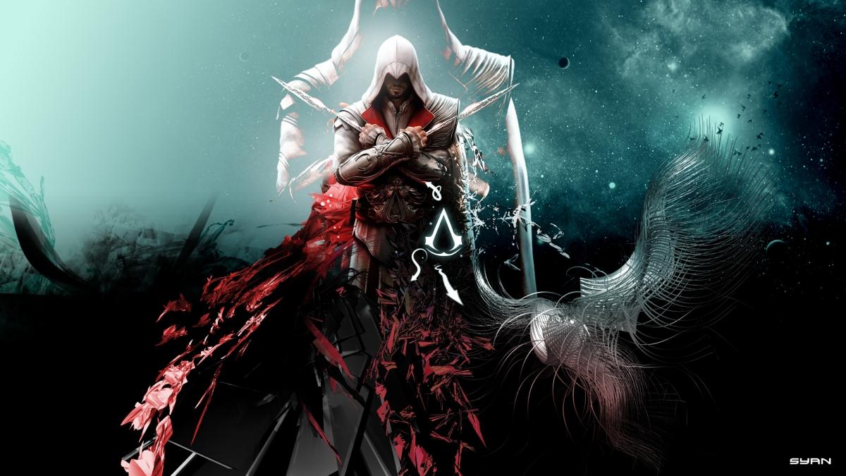 Assassins Creed Brotherhood Wallpaper3