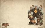 Bioshock Infinite Fan Art