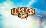 Bioshock Infinite Logo Title