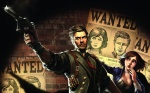 Bioshock Infinite Wanted