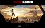 Tomb Raider 15-Year Celebration BrenochAdams-ShipwreckBeach