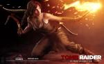 Tomb Raider 15-Year Celebration BrianHorton-IntotheDarkness