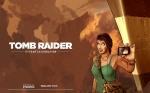 Tomb Raider 15-Year Celebration Profile Pic by Jonathan Jacques-Belletête