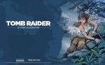 Tomb Raider 15-Year Celebration RandyGreen-TheCrucible