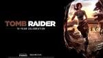 Tomb Raider 15-Year Celebration