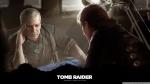 Tomb Raider Captain Conrad Roth