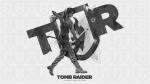 Tomb Raider Crossroads Shield