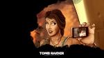 Tomb Raider Profile Pic by Jonathan Jacques-Belletête