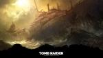 Tomb Raider Shipwreck Teaser