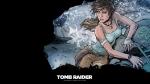 Tomb Raider The Crucible by Randy Green