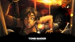 Tomb Raider Wolf Den by Long Vo