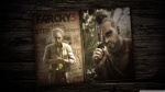 Far Cry 3 Wallpaper Old Book