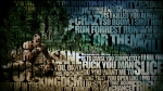 Far Cry 3 Wallpaper Text2