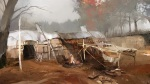Assassin's Creed 3 Fire Camp