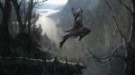 Assassin's Creed 3 Tree Jump