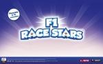Official F1 Race Stars Wallpaper