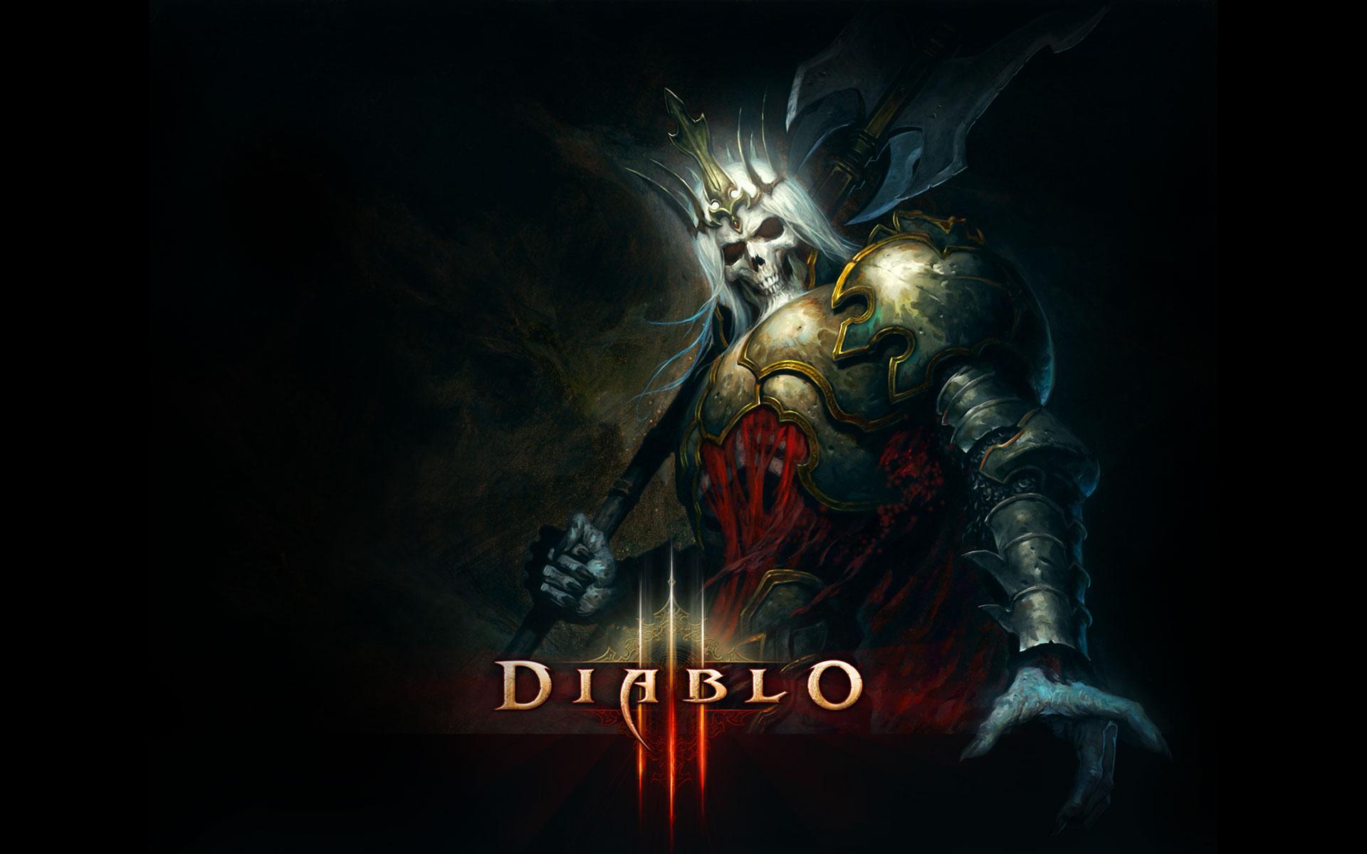 diablo 3 king leoric - photo #12