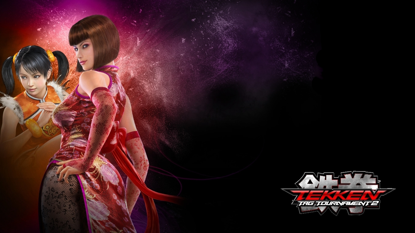 Tekken Tag Tournament 2 The Jester S Corner