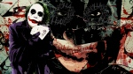 Batman & The Joker