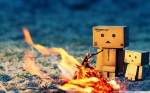 Danbo Fire Camp