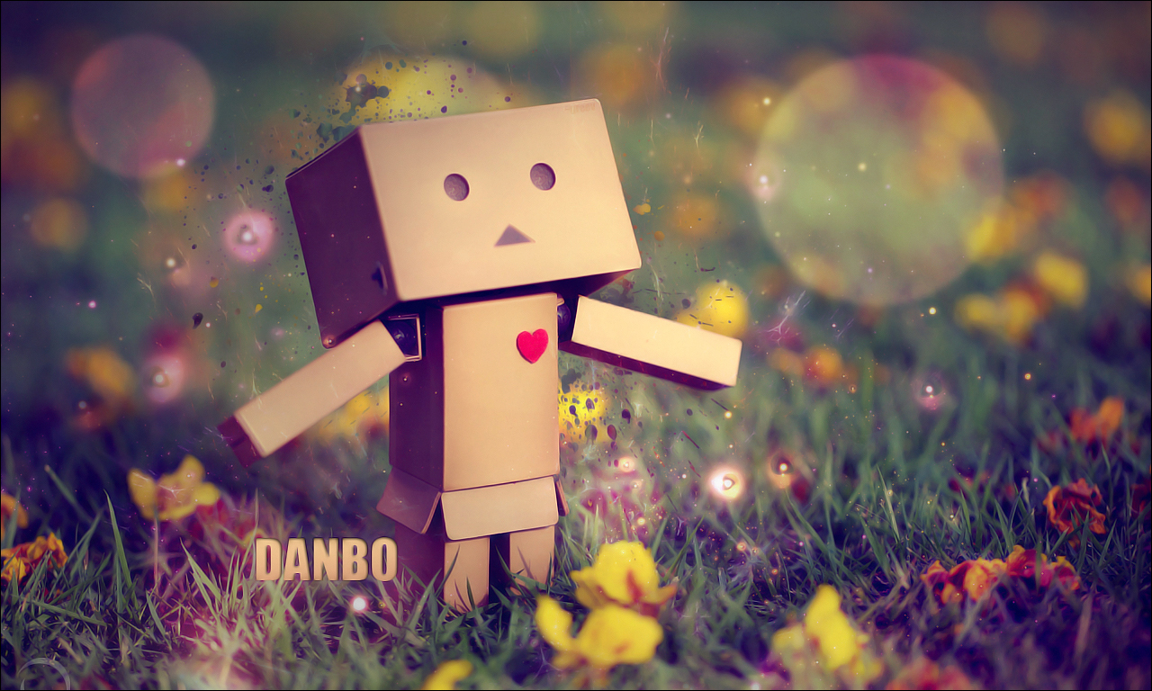 danbo the jester 39 s corner