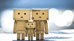 Danbo Wallpaper4