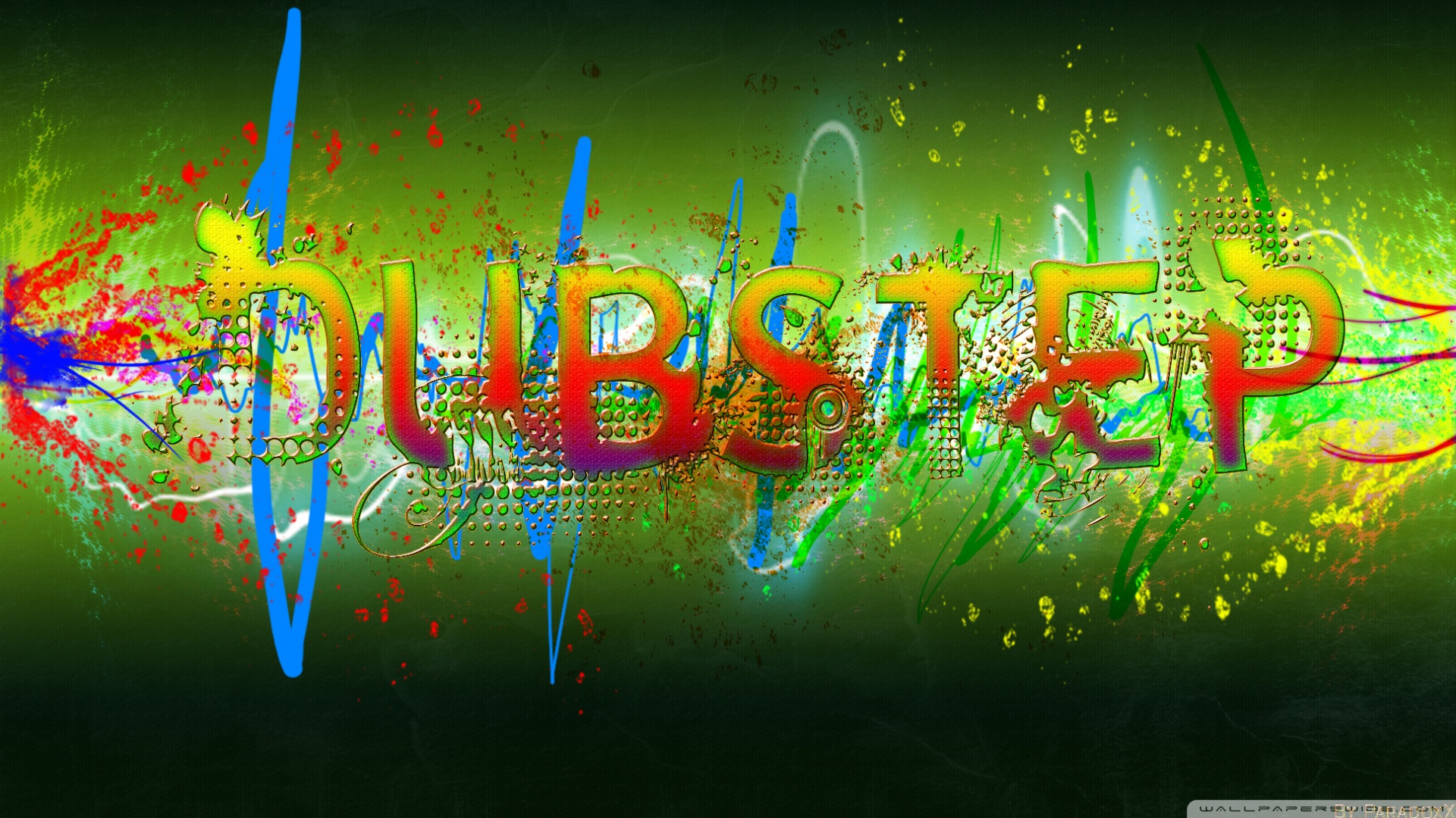 dubstep hd wallpaper 715451