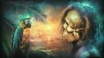 Island Skull