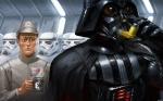 Star Wars Vador