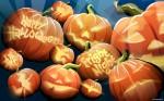 Happy Halloween Fright Night Trick Or Treat