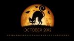 October 2012 Halloween