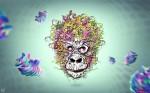artistic-monkey