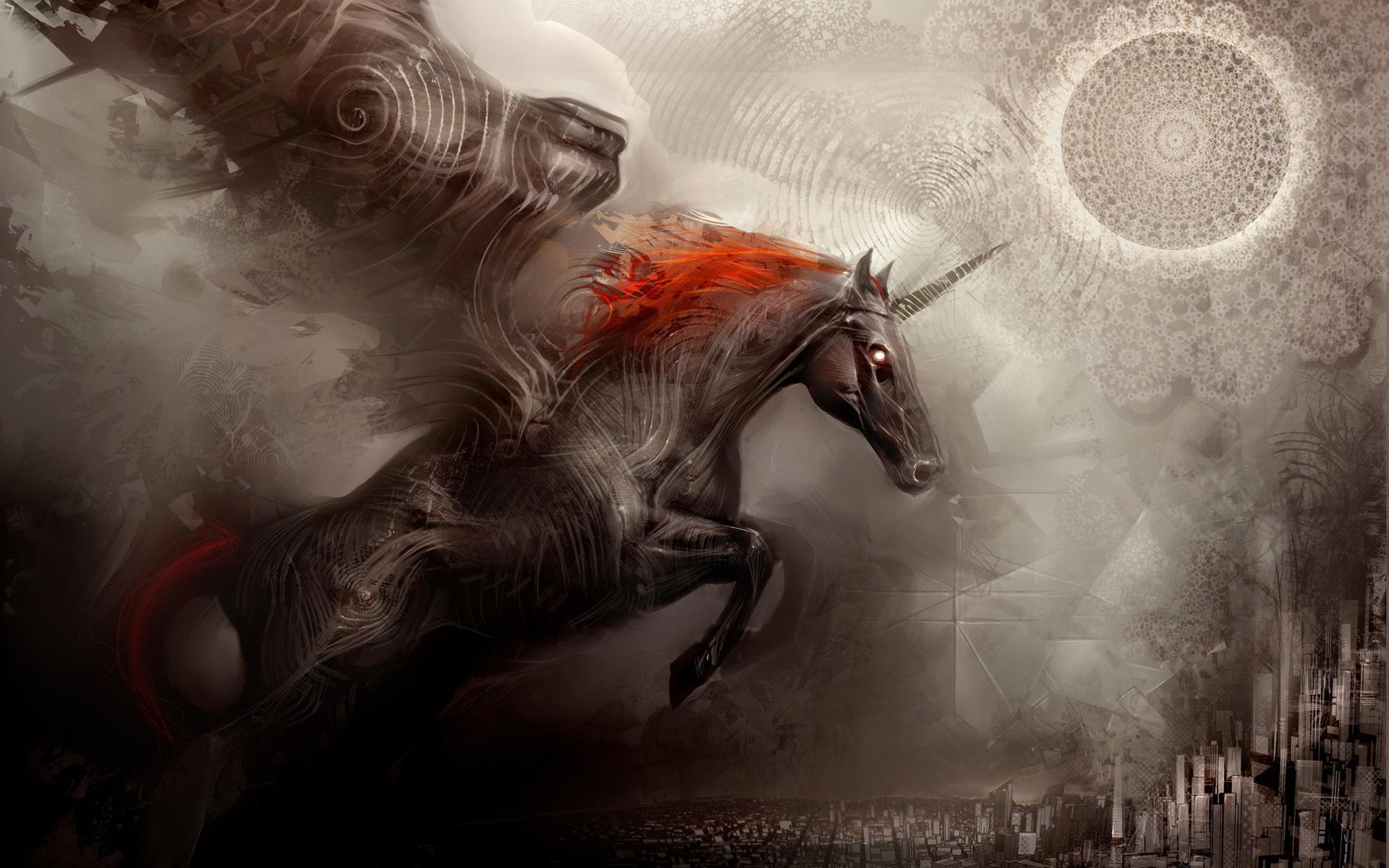 Good Wallpaper Horse Warrior - beautiful-unicorn-1920x1200-wide-wallpapers-net  2018_154624.jpeg