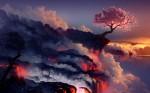 cerisier-lave-en-fusion-dans-les-nuages