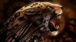 Dark Leaopard