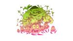 Mario is The Hulk