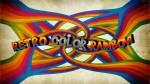 Retro Color Rainbow
