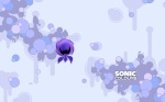 Sonic Colours - Violet Wisp