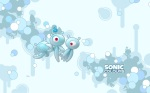 Sonic Colours - White Wisps