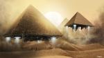 Space Pyramids