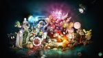 Super Smash Bros.jpeg Wallpaper