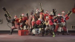 Team Fortress Christmas