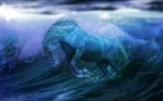 water-horse