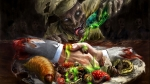 Zombie Meal