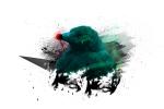 clown_crows_by_zamielx-d4w0j2i