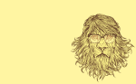 Geek Lion