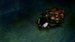 Horror Ladybug